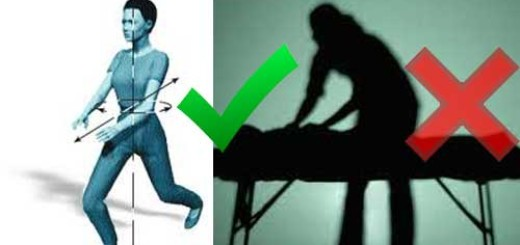 Massage Therapist Self Care: Posture & Body Mechanics