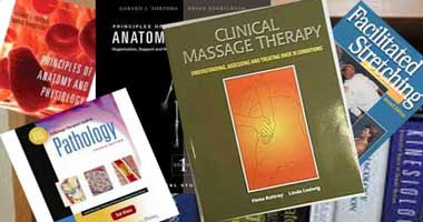 massage therapy school curriculum massage therapy curriculum and massage course description and textbook list