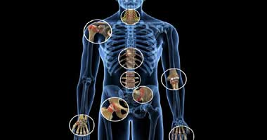 Massage Therapy for Arthritis