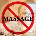 When Not To Massage - Massage Not Recommended - Not Allowed
